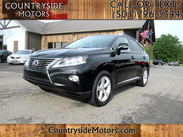 used 2014 Lexus RX 350 car, priced at $21,500