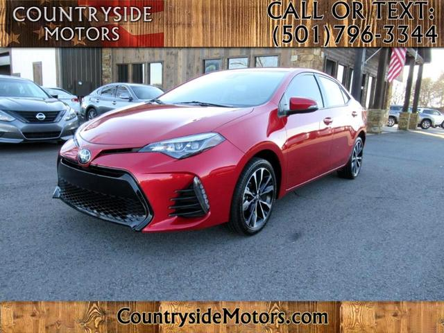used 2019 Toyota Corolla car, priced at $19,300