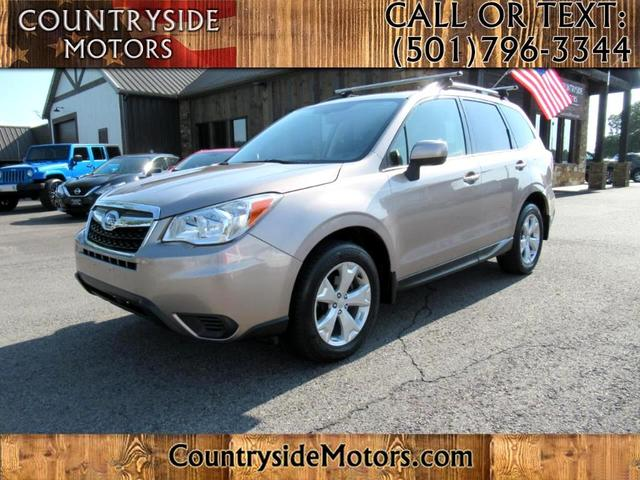 used 2014 Subaru Forester car, priced at $12,500