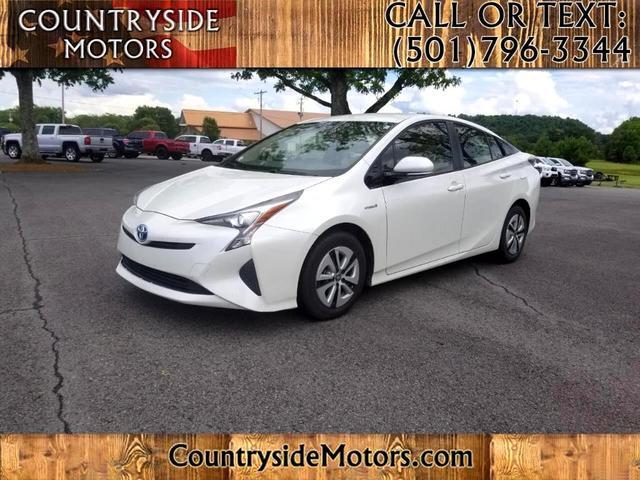 used 2016 Toyota Prius car, priced at $16,500