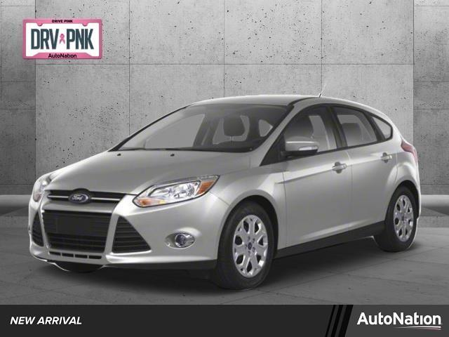 used 2013 Ford Focus car, priced at $10,952