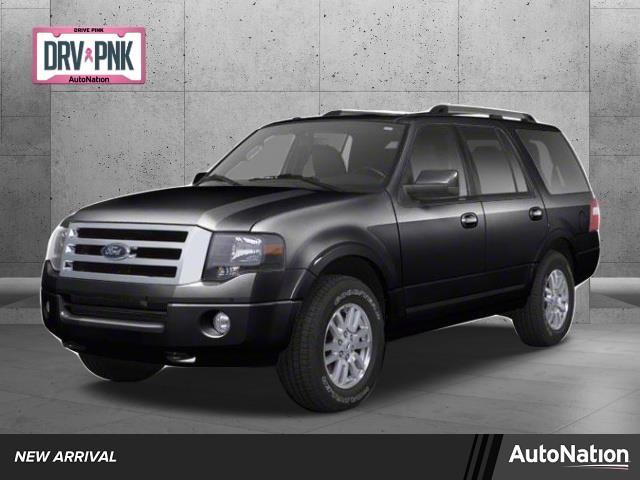 used 2011 Ford Expedition car, priced at $16,089