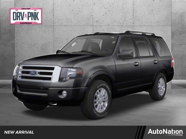 used 2012 Ford Expedition car, priced at $16,989