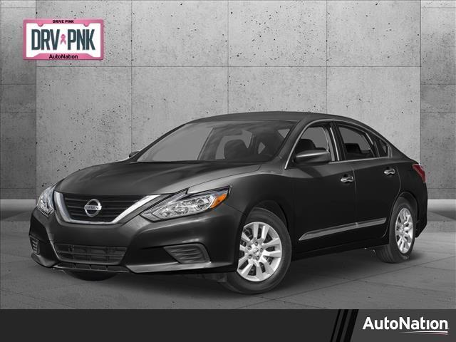 used 2016 Nissan Altima car, priced at $13,089