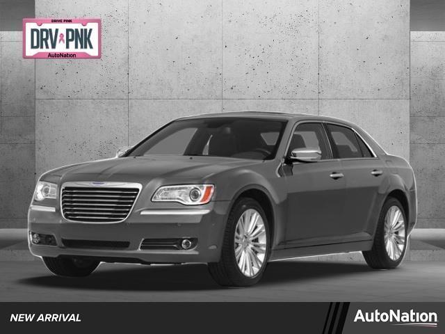 used 2013 Chrysler 300 car, priced at $14,089