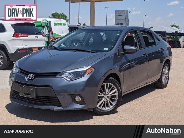 used 2014 Toyota Corolla car, priced at $16,992
