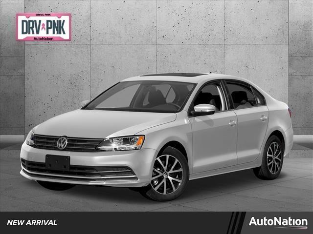 used 2017 Volkswagen Jetta car, priced at $15,864