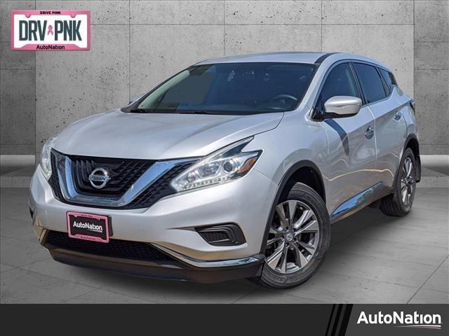 used 2015 Nissan Murano car, priced at $17,579