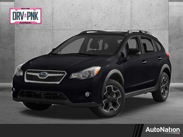 used 2014 Subaru XV Crosstrek car, priced at $16,489