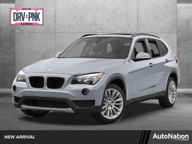used 2013 BMW X1 car, priced at $15,089