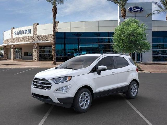 new 2020 Ford EcoSport car, priced at $21,040