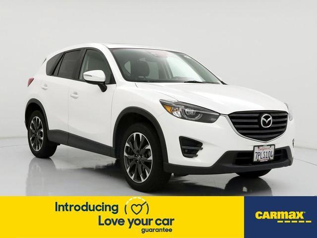used 2016 Mazda CX-5 car, priced at $20,998