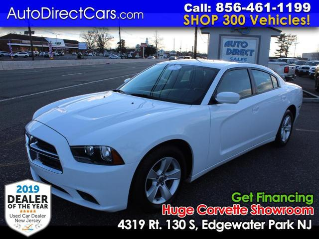 used 2013 Dodge Charger car, priced at $14,990