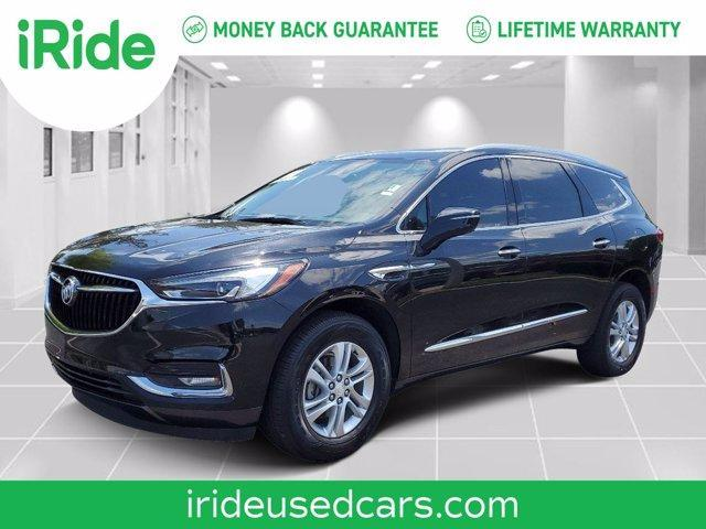 used 2018 Buick Enclave car, priced at $31,224