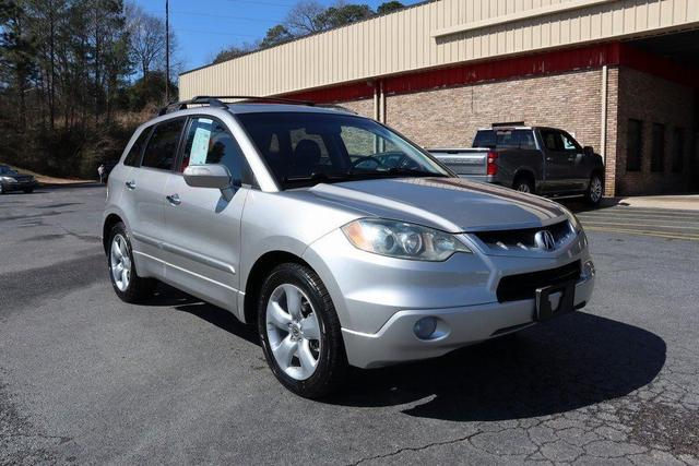 used 2009 Acura RDX car, priced at $10,834