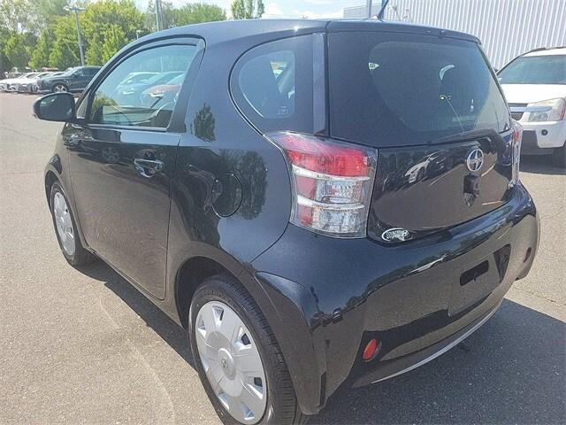 used 2012 Scion iQ car, priced at $7,998