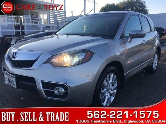 used 2011 Acura RDX car, priced at $9,999