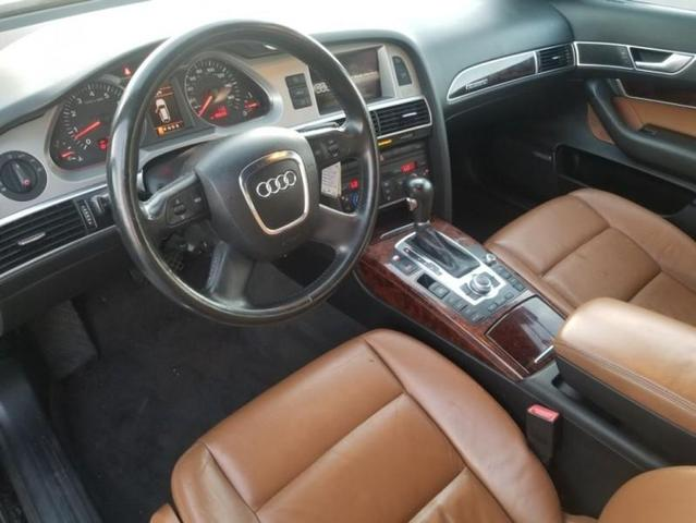 used 2008 Audi A6 car, priced at $7,999