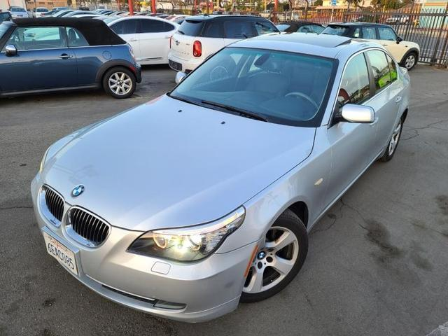 used 2008 BMW 535 car, priced at $9,999