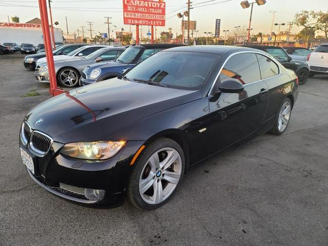 used 2008 BMW 335 car, priced at $10,999