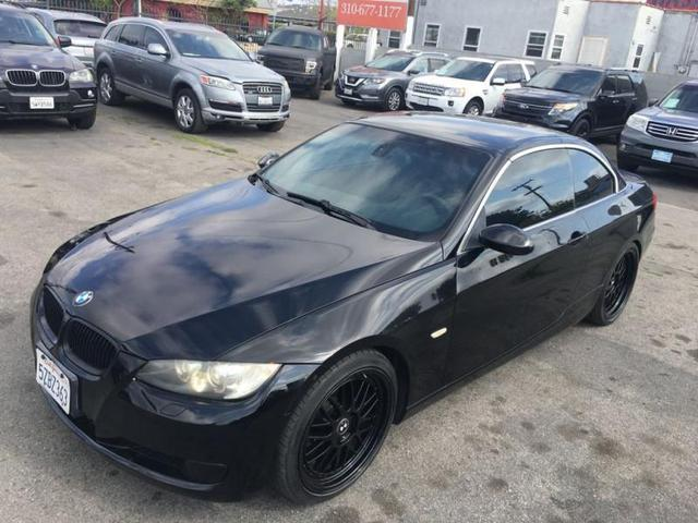 used 2007 BMW 328 car, priced at $9,999