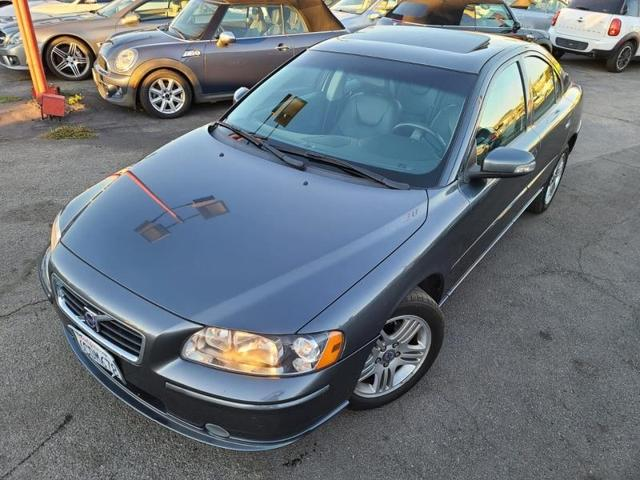used 2008 Volvo S60 car, priced at $5,999