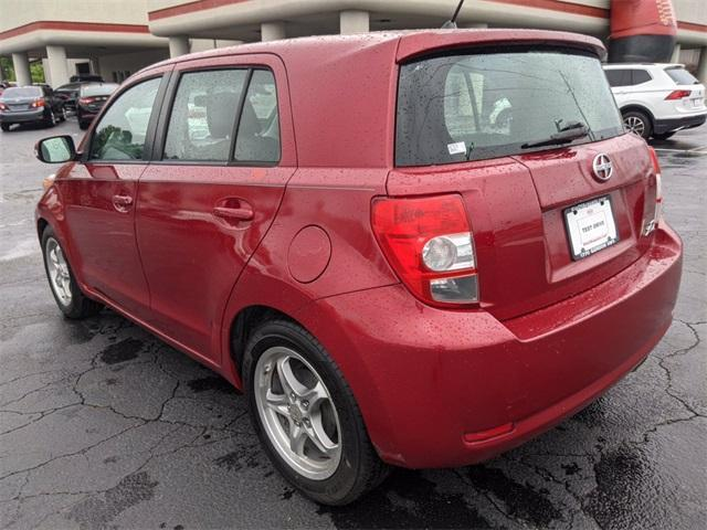 used 2009 Scion xD car, priced at $6,197