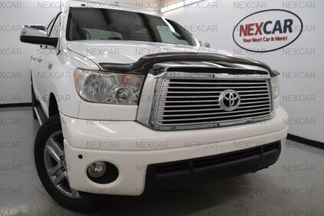 used 2010 Toyota Tundra car, priced at $25,999