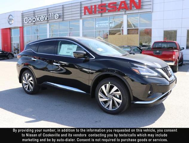 new 2021 Nissan Murano car, priced at $42,589