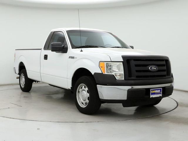 used 2010 Ford F-150 car, priced at $16,998