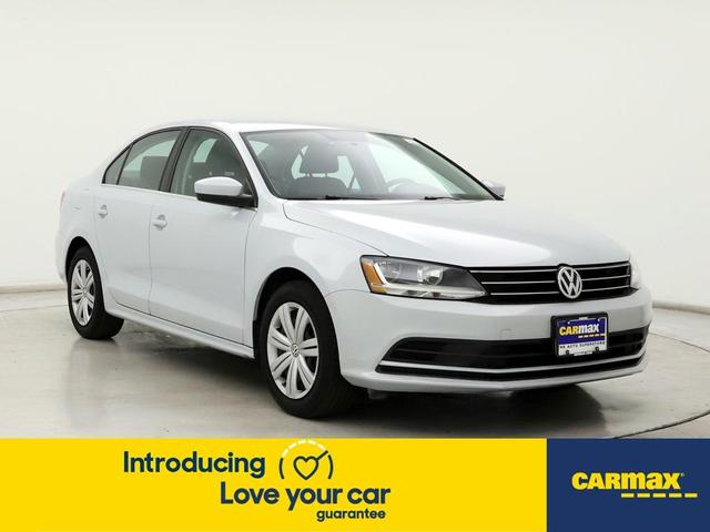 used 2017 Volkswagen Jetta car, priced at $16,998