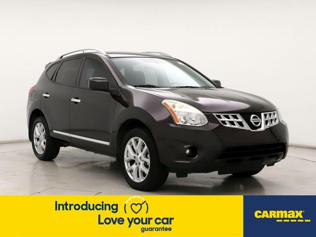 used 2012 Nissan Rogue car, priced at $16,998
