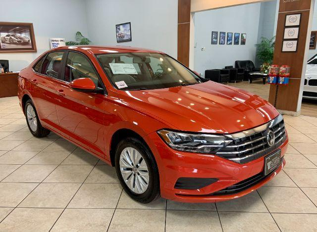 used 2020 Volkswagen Jetta car, priced at $19,495