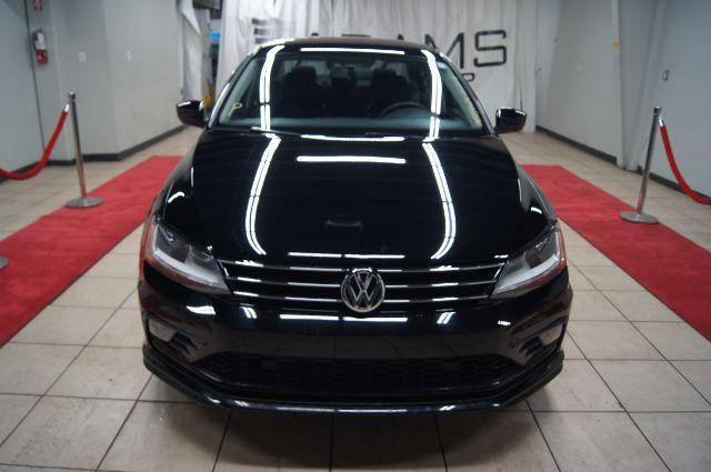 used 2018 Volkswagen Jetta car, priced at $17,495