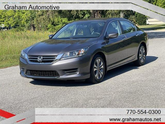 used 2014 Honda Accord car, priced at $20,595