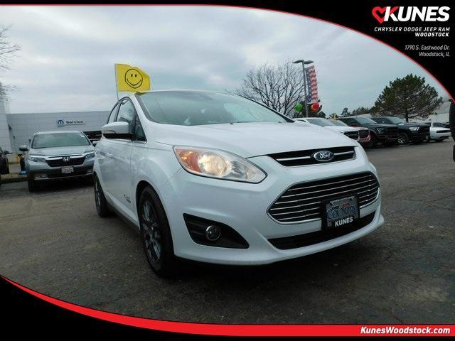 used 2014 Ford C-Max Energi car, priced at $9,200