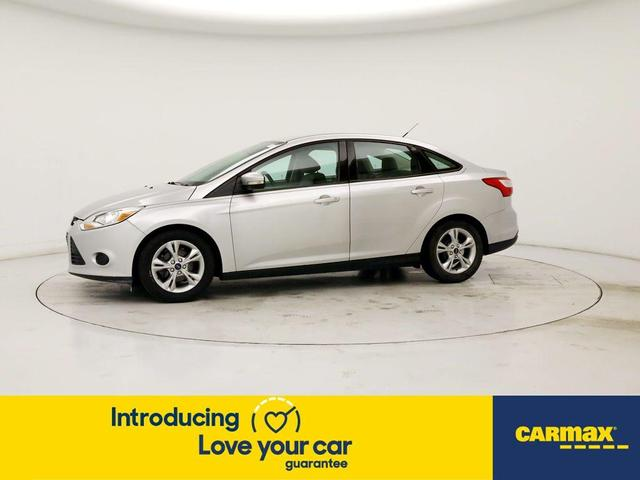 used 2014 Ford Focus car, priced at $11,599