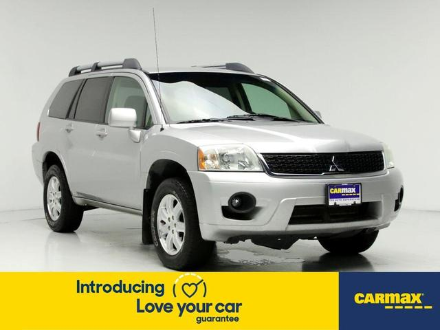 used 2011 Mitsubishi Endeavor car, priced at $12,599