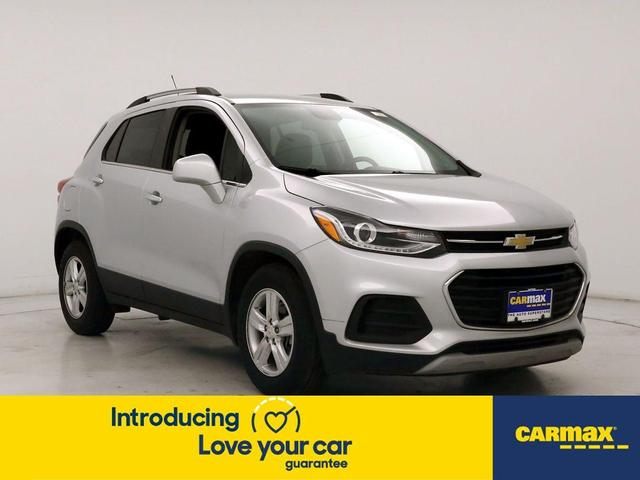 used 2019 Chevrolet Trax car, priced at $17,998
