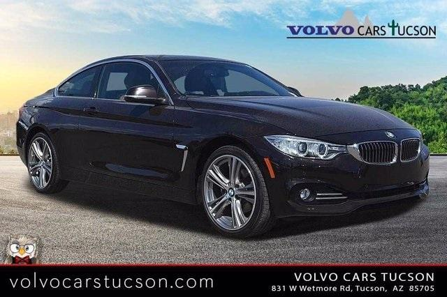 used 2016 BMW 428 car, priced at $23,790