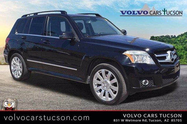 used 2012 Mercedes-Benz GLK-Class car, priced at $17,994