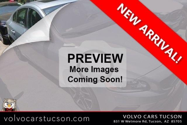 used 2018 Volvo S60 car, priced at $24,100