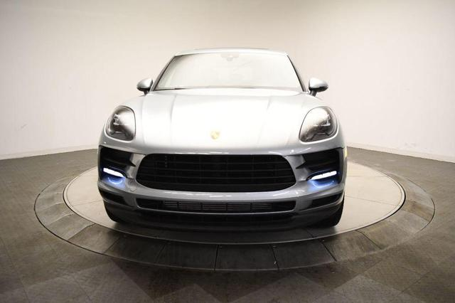 used 2020 Porsche Macan car, priced at $65,320