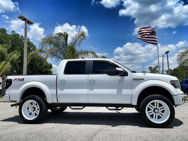 used 2013 Ford F-150 car, priced at $34,890
