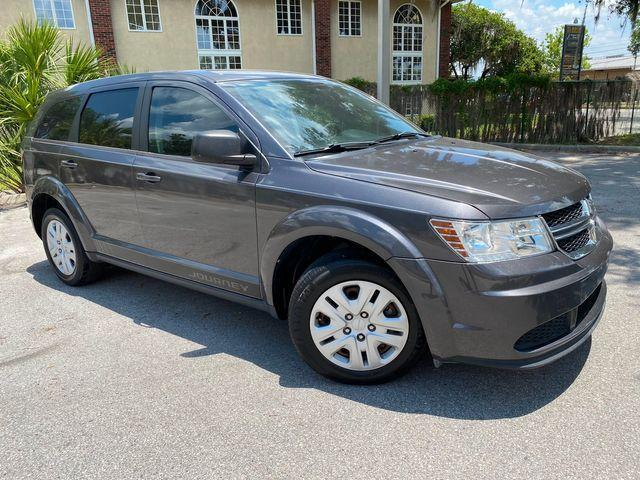 used 2015 Dodge Journey car, priced at $11,890