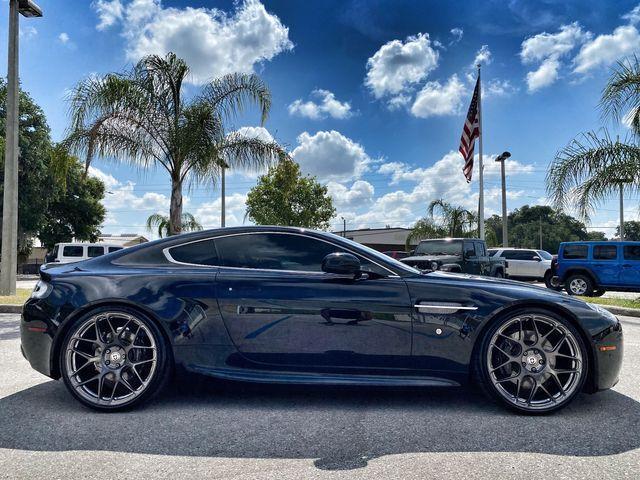 used 2010 Aston Martin V8 Vantage car, priced at $57,890