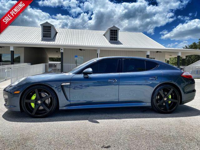used 2013 Porsche Panamera car, priced at $29,890
