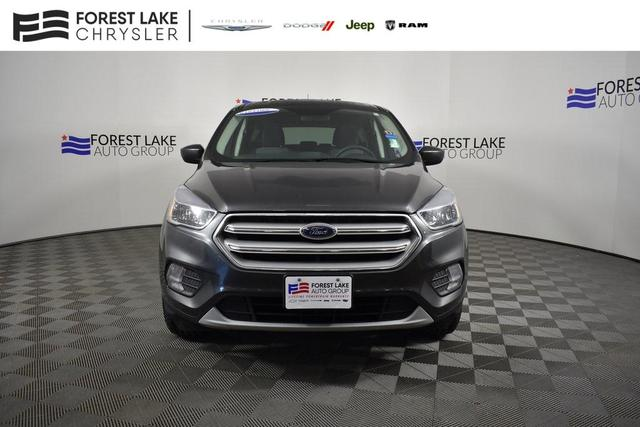 used 2019 Ford Escape car, priced at $20,990