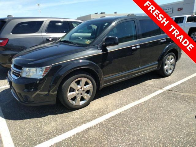 used 2012 Dodge Journey car, priced at $10,990