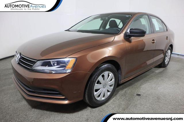 used 2016 Volkswagen Jetta car, priced at $13,995